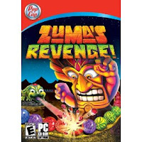 Free Download Zuma Revenge Full Cracked Game