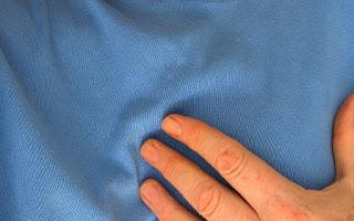 El infarto y sus sintomas
