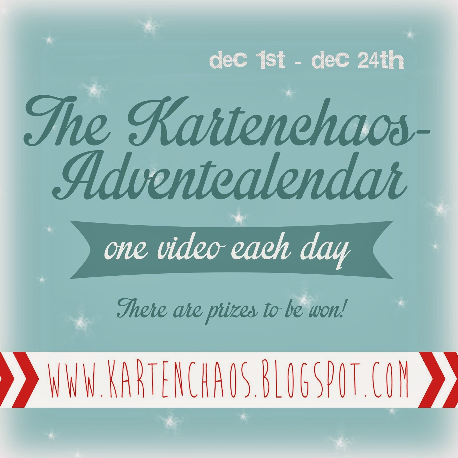 Info on the KC Adventcalendar