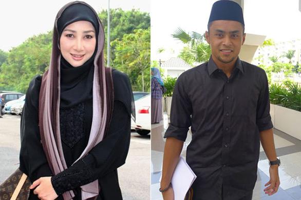 Aidil Zafuan Tidak Setuju Tuntutan Mutaah RM300,00 - HairanBlog