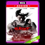 Headshot (2016) WEB-DL 720p Audio Dual Latino-Indonesio