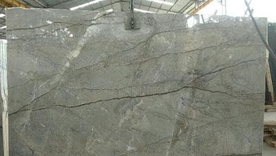 Tipe Marmer Putih Terbaru Astana Silver
