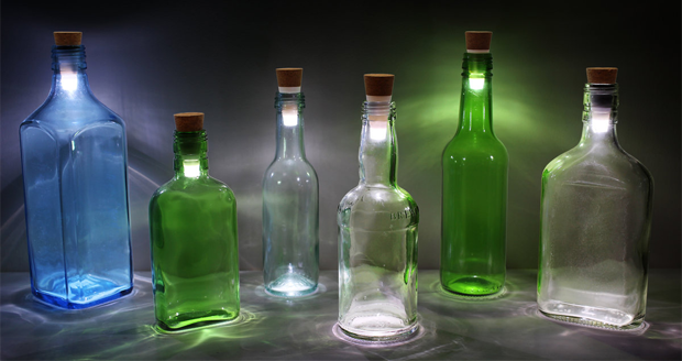 Bottle Lights Cool Sh T You Can Buy Find Cool Things