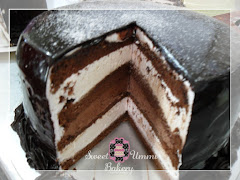 Choc Indulgence Cake