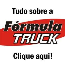 Tudo sobre a Fórmula Truck em Curitiba