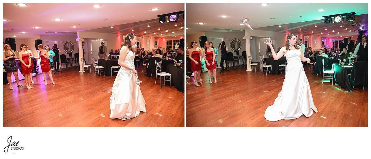 Carissa and josh wedding