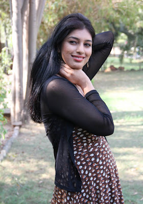 preethi bandari new hot images