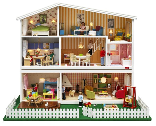 Collectible dolls doll s house doll s house characters