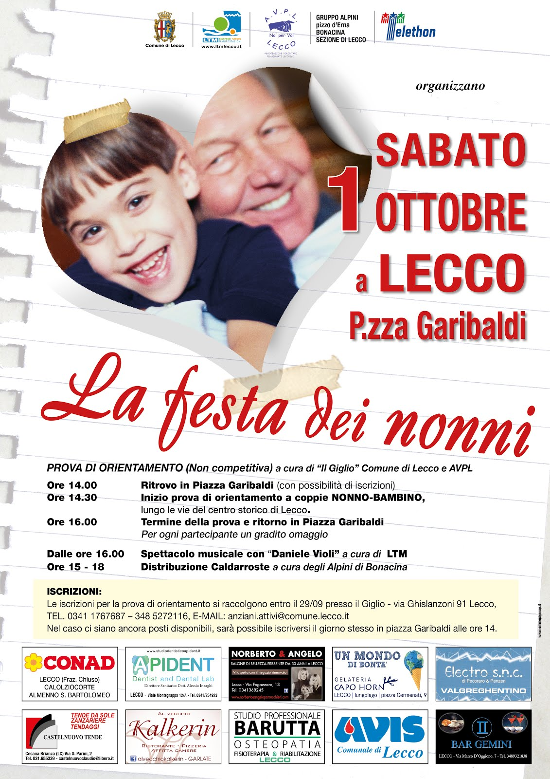 Festa dei Nonni
