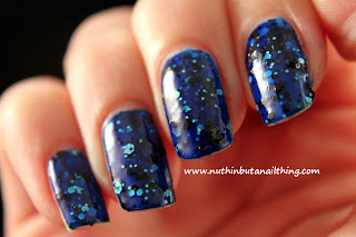Maybelline Color Show Polka Dots Collection Swatches Shooting Stars