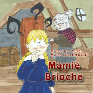 Mamie Brioche