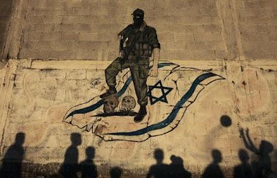 Gaza - victory