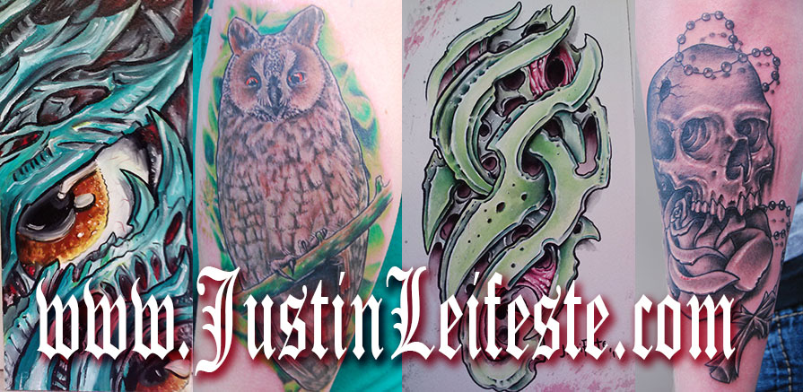 www.JustinLeifeste.com