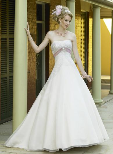 Wedding Dresses 2028