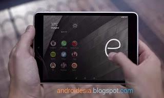 Spesifikasi dan Harga Nokia N1 Tablet baru buatan Nokia