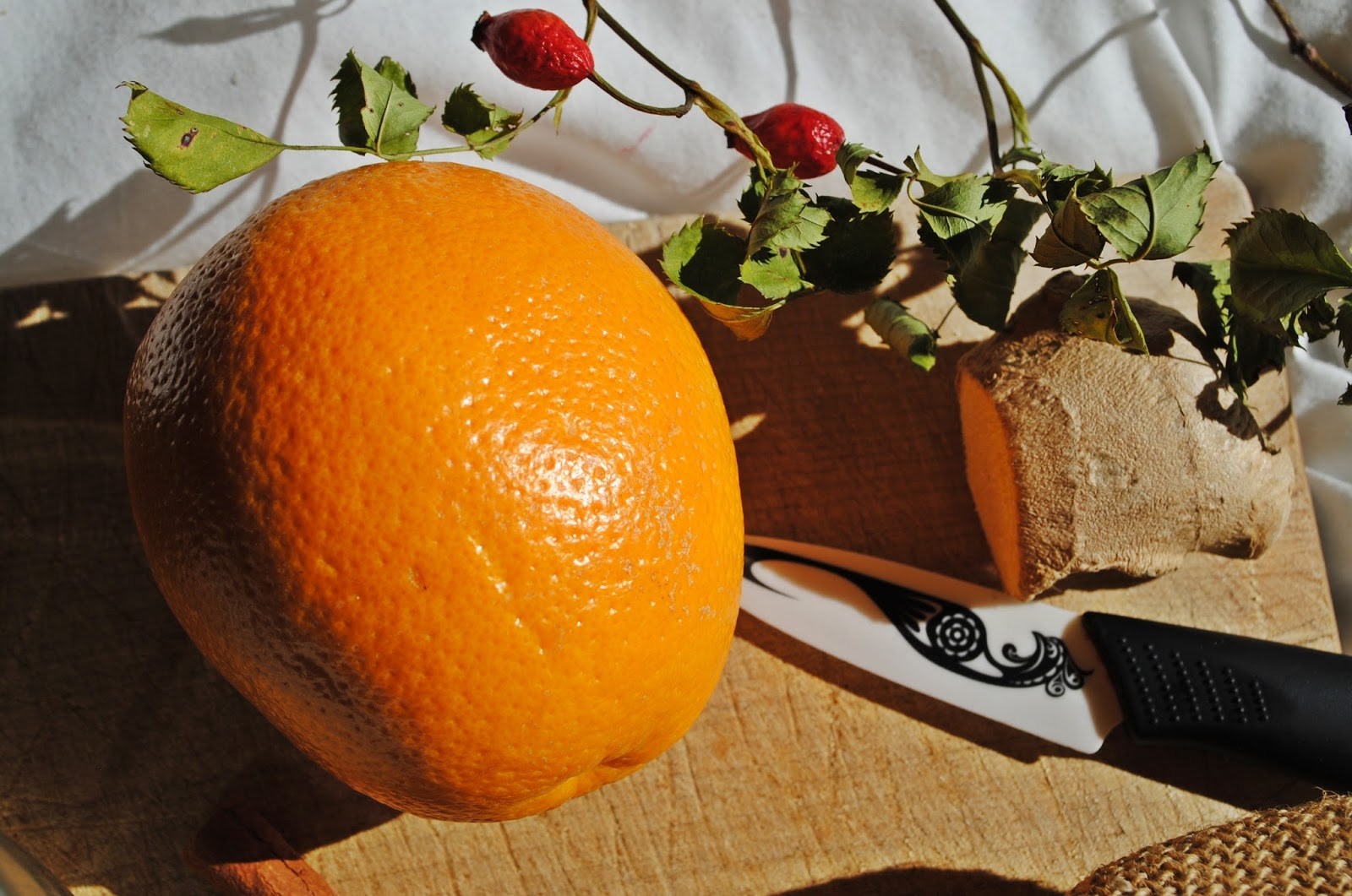 Herbata na jesienne wieczory beautypediapatt.blogspot.com