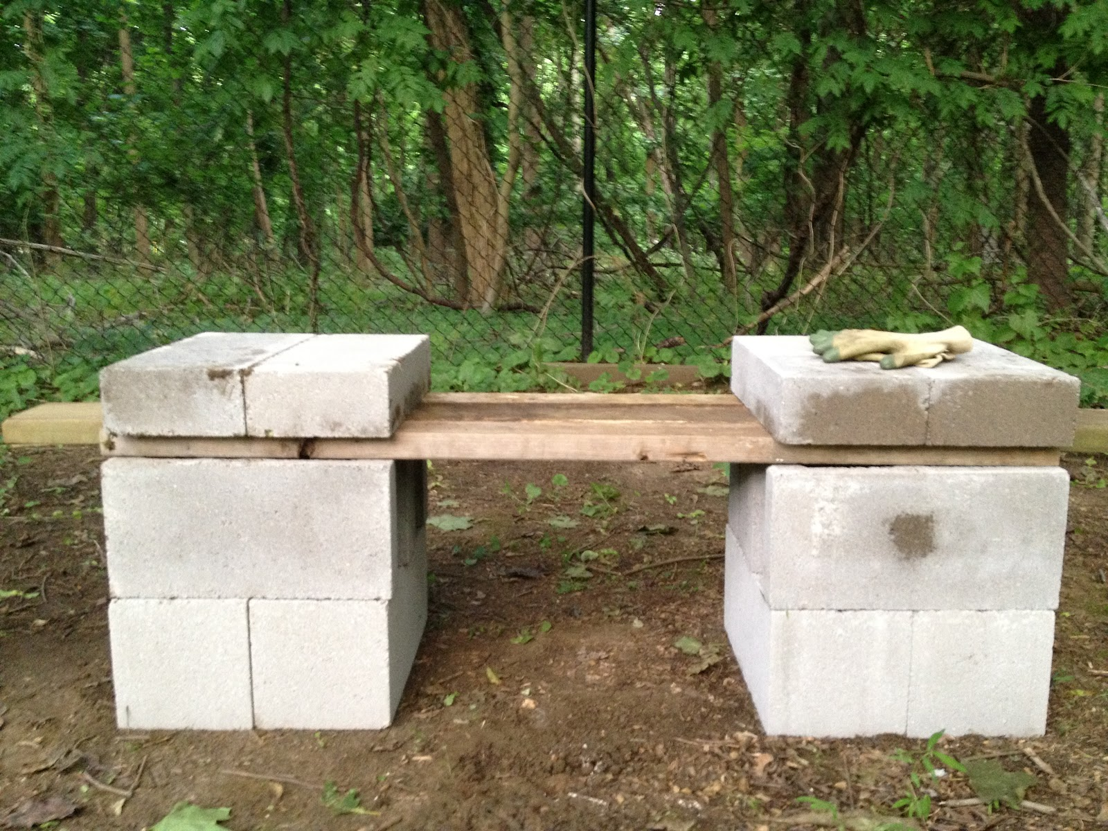 Cinder Block Outdoor Bench 28 Images 17 Awesome Diy