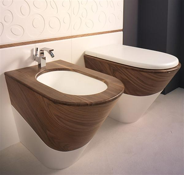 Muebles Para Baño Estilo Minimalista:Unique Toilet Seats Designs