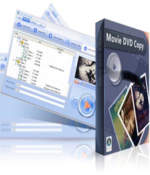 Movie DVD Copy 1.3.3