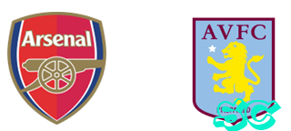 Prediksi Pertandingan Arsenal vs Aston Villa 17 Agustus 2013
