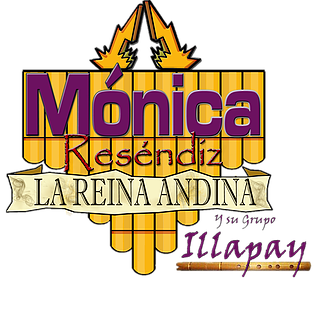 Logo Monica Resendiz