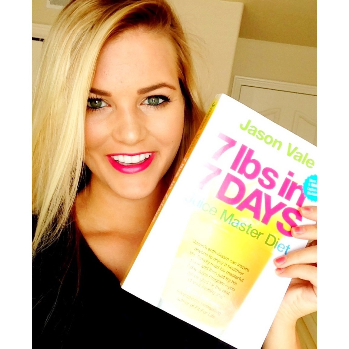 how to lose 7 lbs in 7 days