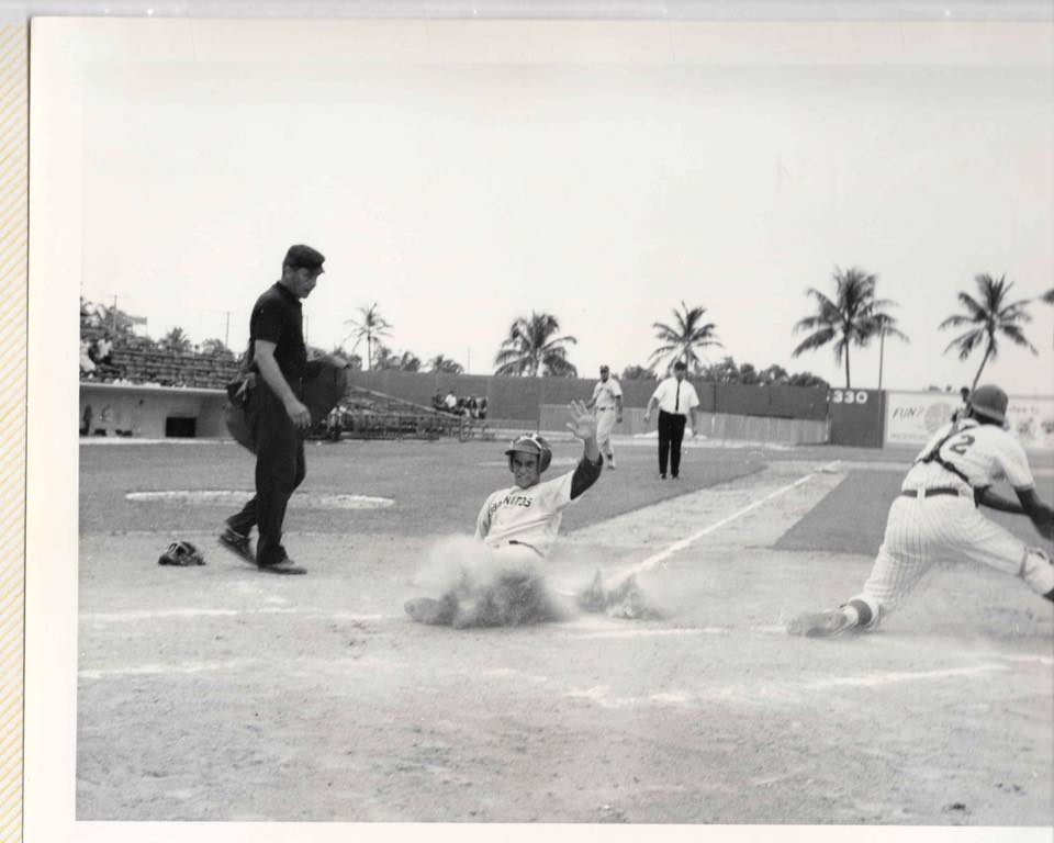 Los Cubanitos (Junior) 1968 M.V.P.