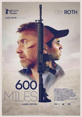600 Miles (2015)