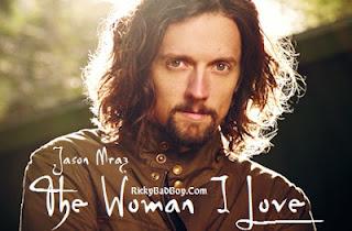 The Woman I Love Lyrics - Jason Mraz