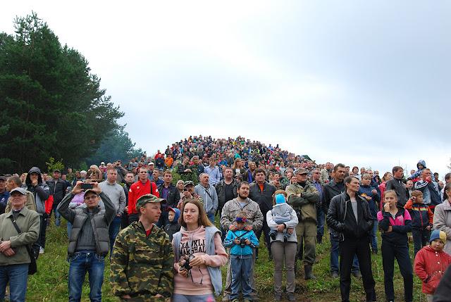 Колея - 2015 в Лысьве