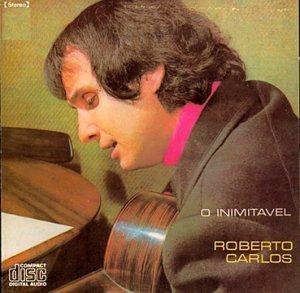 Roberto Carlos - O Inimit�vel (1968)