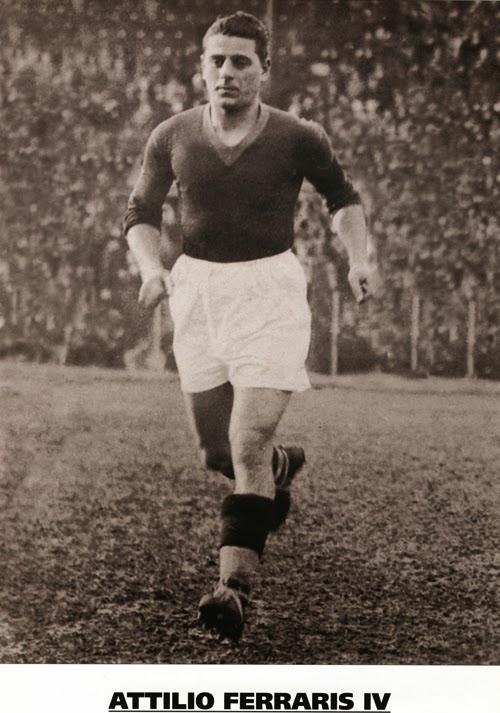Sejarah terbentuknya klub AS Roma