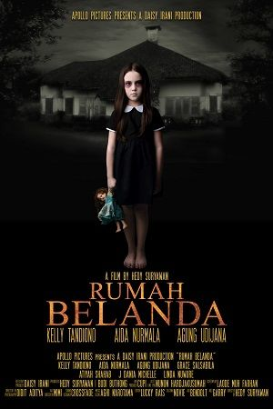 12 APRIL 2018 - RUMAH BELANDA (INDONESIA)