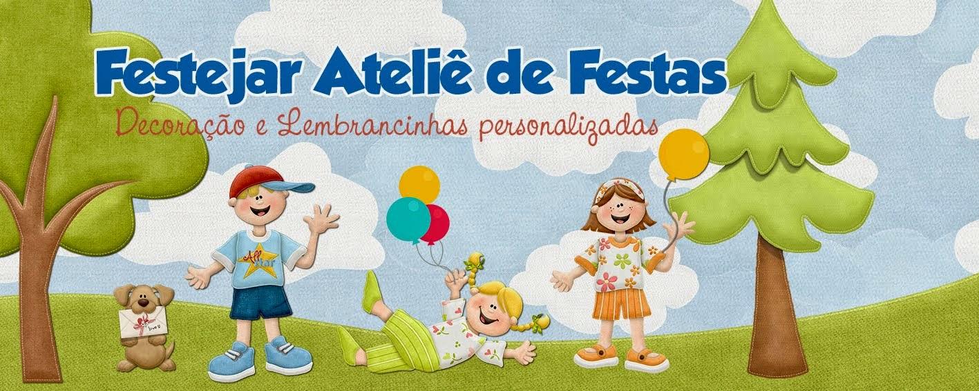 Festejar Ateliê de Festas e Lembrancinhas