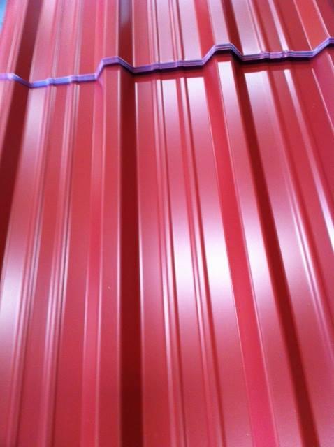 Instaladores chapa trapezoidal y panel montadores de - Cubiertas de tejados ...