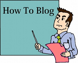 How+to+blog
