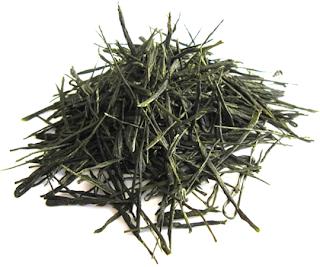 Handmade Japanese Green Tea Temomi Shincha