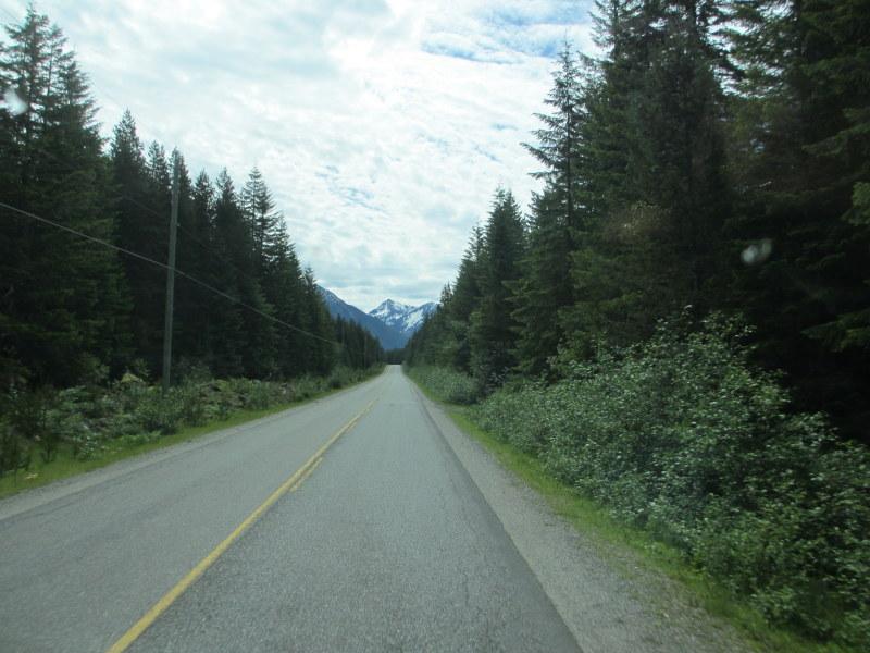 Living The Dream...: Monday, June 25, 2012 (Maple Bay ...