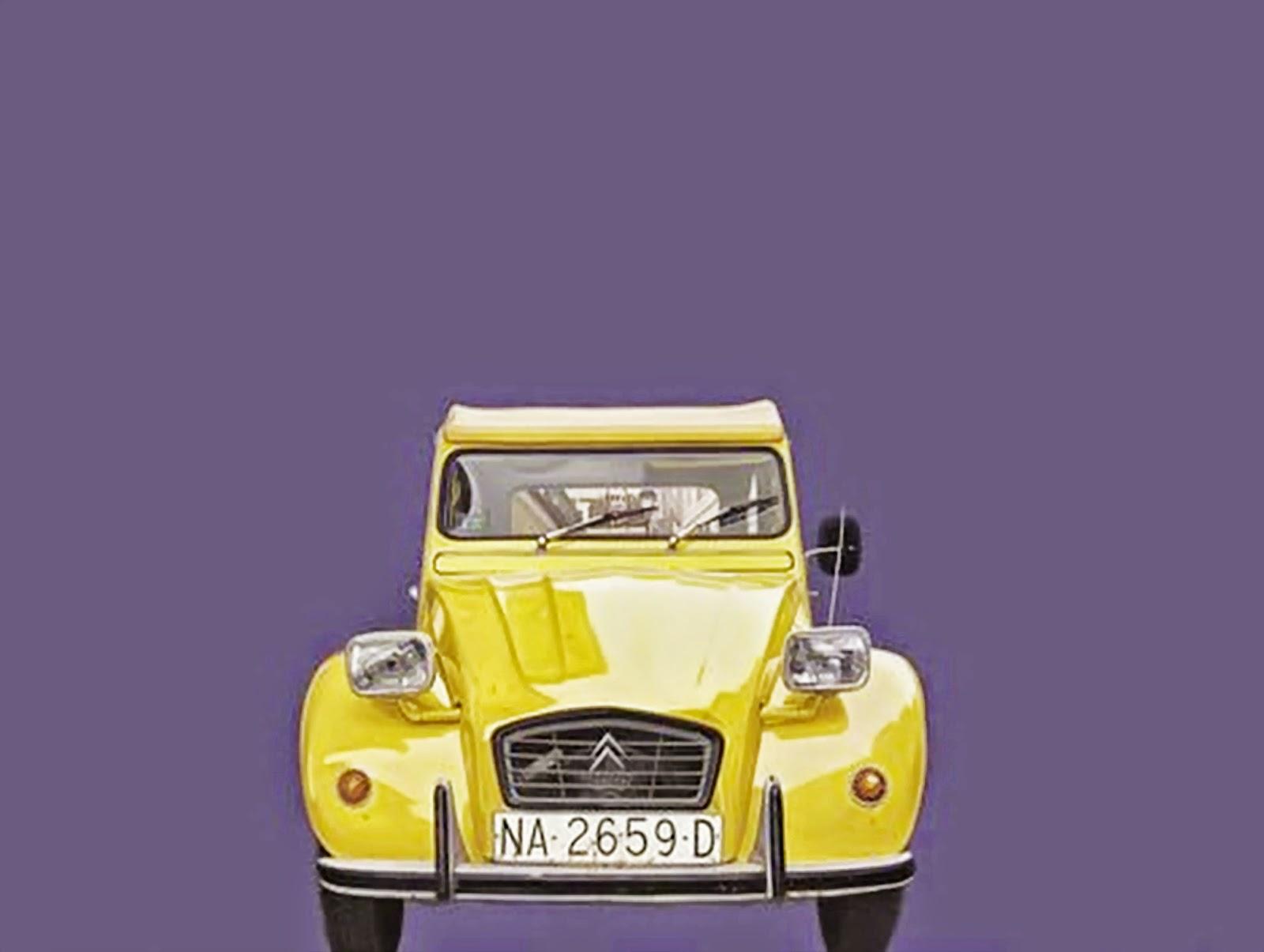 pinturas-de-carros-hiperrealismo