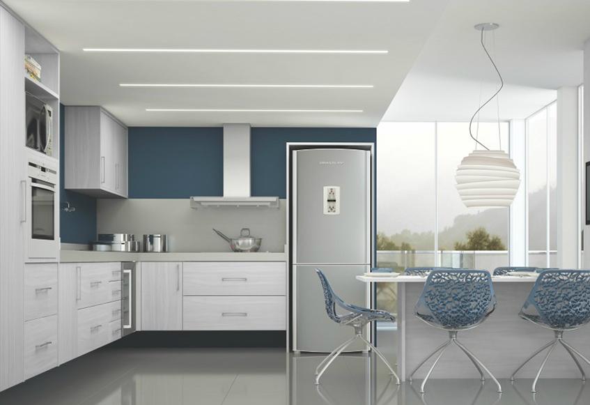móveis planejados em imóveis para alugar