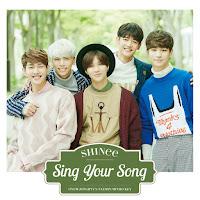 Download Lirik Lagu SHINee – Good Good Feeling