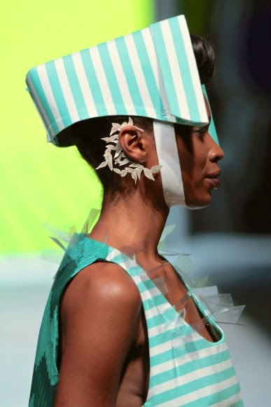 #MBFWCT | LOIN CLOTH & ASHES