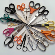 Choose the Right Scissors