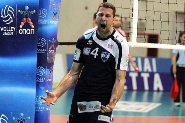 Ο Μιγιαήλοβιτς επιστρέφει στον Εθνικό Αλεξανδρούπολης