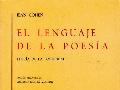 El Lenguaje de la Poesía