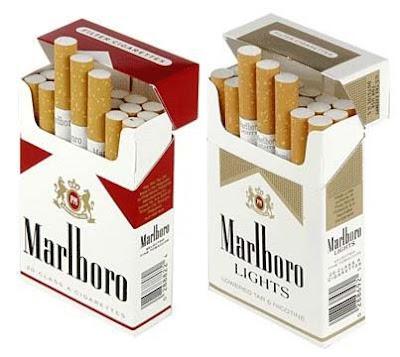 7 Rokok yang Paling Laris di Indonesia
