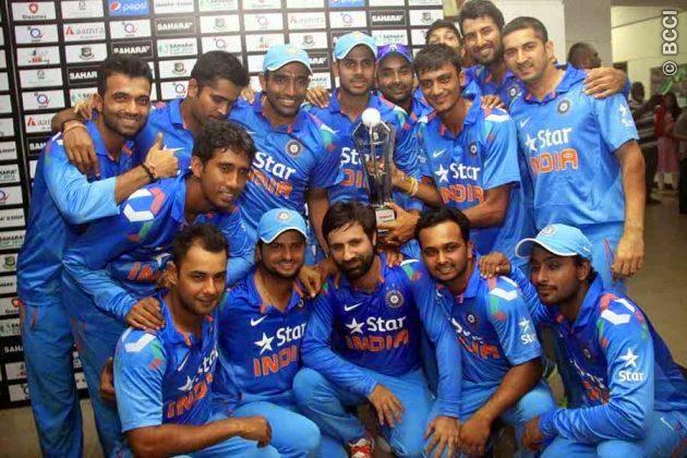 Bangladesh-vs-India-Sahara-Cup-2014