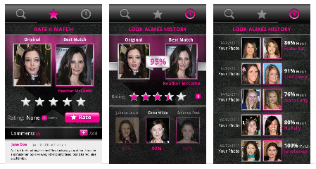 ‎Face Recognition! on the App Store - itunes.apple.com