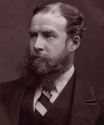 John Lubbock 1st Baron Avebury
