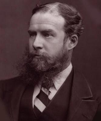 John Lubbock 1st Baron Avebury